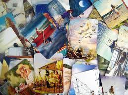 Карты метафорические
