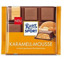 Ritter Sport Karamel-Mousee 100 g