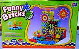 Детский развивающий 3D конструктор Funny Bricks (Фанни Брикс), фото 6