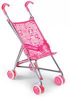 Детская коляска для кукол 9302
