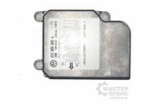 Блок управления AIRBAG для VW Transporter T5 2003-2015 1C0909605A
