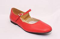 Народные туфли