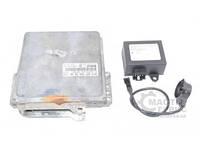 Блок управления двигателем для Mercedes Sprinter 901-905 1995-2006 0281001982, A0275455032