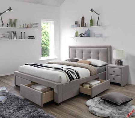 Кровать Evora (Halmar), фото 2