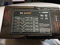 370W Be quiet! 200-240v блок питания ATX бу