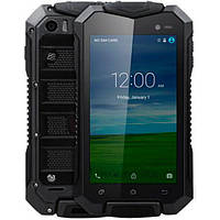 Защищенный смартфон  ip67 Submarine XP7700 (Geotel) 8GB 3G black(черный), фото 1