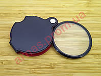 Лупа карманная складная Pocket Spiegel XX-1051, фото 1