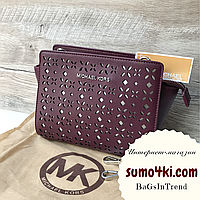 Купить Женскую клатч сумку Michael Kors Майкла Корс Selma mini оптом ... af469696650