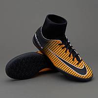 Футзалки Nike MercurialX Victory VI DF IC Junior 903599-801
