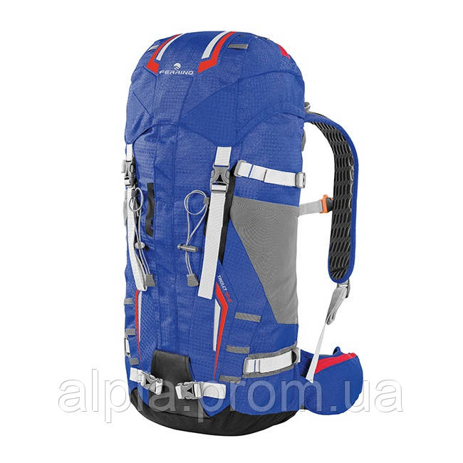 Рюкзак Ferrino Triolet 32+5 Blue