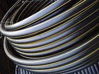Труба из полиэтилена HDPE PE 80 50х2,9 для газа