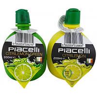 Сок концентрированный Piacelli 200ml.