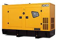 Дизельная электростанция JCB G17QX в кожухе 18 кВа / 14 кВт