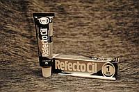Краска для бровей и ресниц RefectoCil #1 Pure Black
