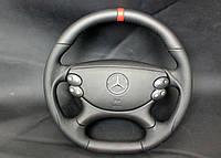 Руль Mercedes W211 W463 W219 AMG Brabus, фото 1
