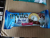 Invite mini roll 40g
