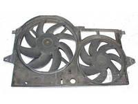 Вентилятор осн радиатора для Fiat Scudo 1995-2007 1471087080
