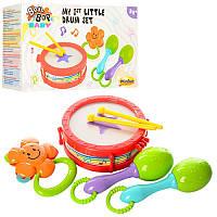 Детский набор музыкальных инструментов 2026-NI WinFun