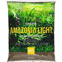ADA Amazonia light 9л - Питательный грунт для аквариума