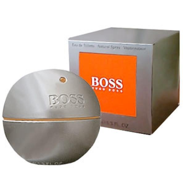 Hugo Boss Boss In Motion туалетная вода 90 ml. (Хуго Босс Босс ин Моушен)