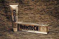 Краска для бровей и ресниц RefectoCil #1.1 Graphit