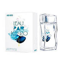 Kenzo L`Eau par Kenzo Wild Edition Pour Homme туалетная вода 100 ml. (Кензо Л'Еау Пар Кензо Вилд Эдишн Пур Ом), фото 1