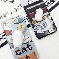 Чехол 3D iPhone 6 Plus, 6s Plus
