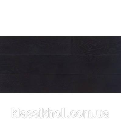 Массивная доска Porta Vita Дуб, рустик,  браш, колор №69, 2 слоя М3032, фото 2