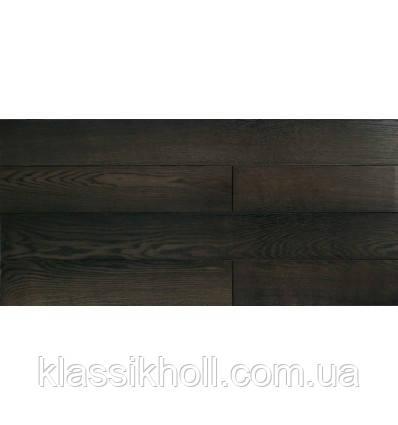Массивная доска Porta Vita Дуб, элеганс,  браш, колор №69 М3032