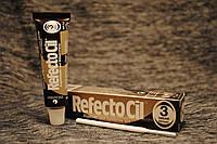Краска для бровей и ресниц RefectoCil #3 Natural Brown