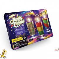 Набор для создания свечей Magic Candle