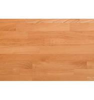 Паркетная доска BEFAG, Бук пропаренный,натур лак, коллекция 3-х полосный дизайн