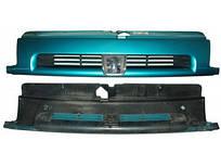 Решётка радиатора для Peugeot Expert 1995-2007 1473876077