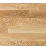 Паркетная доска ESTA PARKET Oak White Pores Brush 3-х полосная