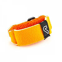 Gruv Gear FW-1PK-ORG-SM-1 FretWraps 1-Pack Orange Small