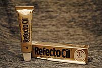 Краска для бровей и ресниц RefectoCil #3.1 Light Brown