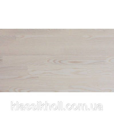 Паркетная доска ESTA PARKET Ясень Elite White UV-Oil 3-х полосная