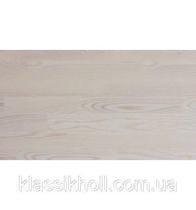 Паркетная доска ESTA PARKET Ясень Elite White UV-Oil 3-х полосная, фото 2