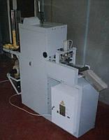 Горизонтальная упаковочная машина флоу пак, для упаковки ручного мыла