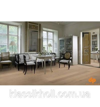 Паркетная доска Kahrs Original Classic Nouveau Collection Дуб White