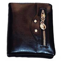Женские кожаные портмоне 12*11 (2 цвета), фото 1