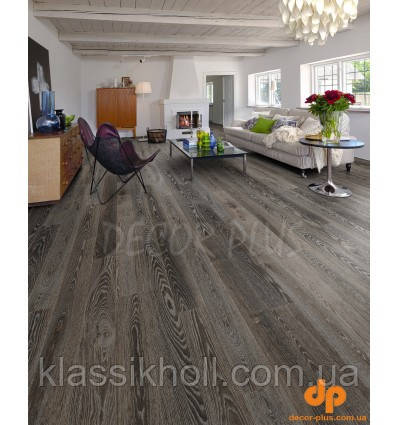 Паркетная доска Karelia TIME COLLECTION OAK STORY 138 COUNTRY VISION