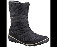 Сапоги утепленные Columbia HEAVENLY™ SLIP II OMNI-HEAT™art. 1753381010 (BL2754-010)