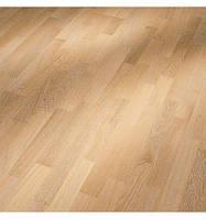 Паркетная доска MEISTER PC 350, Limed oak, Дуб беленый, лак, гармоничная текстура 8008
