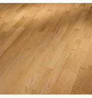 Паркетная доска MEISTER PC 350, Oak, Дуб, лак, гармоничная текстура 8009