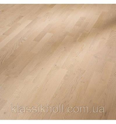 Паркетная доска MEISTER PC 350, White oak, Дуб карамель, масло, выразительная текстура 8022