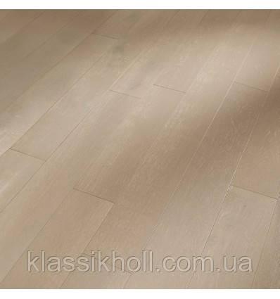 Паркетная доска MEISTER PS 300, Limed old grey oak| brushed , Известкованный дуб седой, браш., гармоничная текстура, натуральное, фото 2