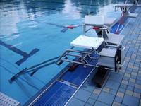 Подъемник для бассейна Pool-Butler, фото 1
