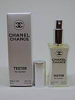 Женские духи Тестер Chanel Chance parfume (edp 60ml)