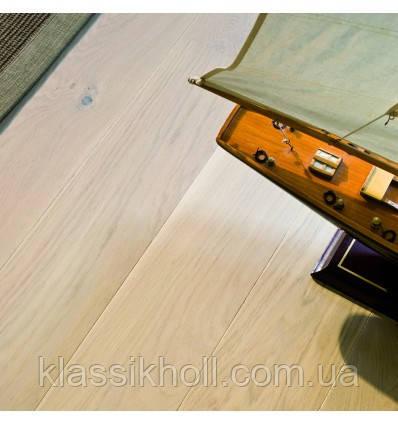 Паркетная доска QUICK-STEP, коллекция Compact COM1451 Дуб коттон белый матовый